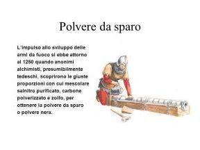 polverer