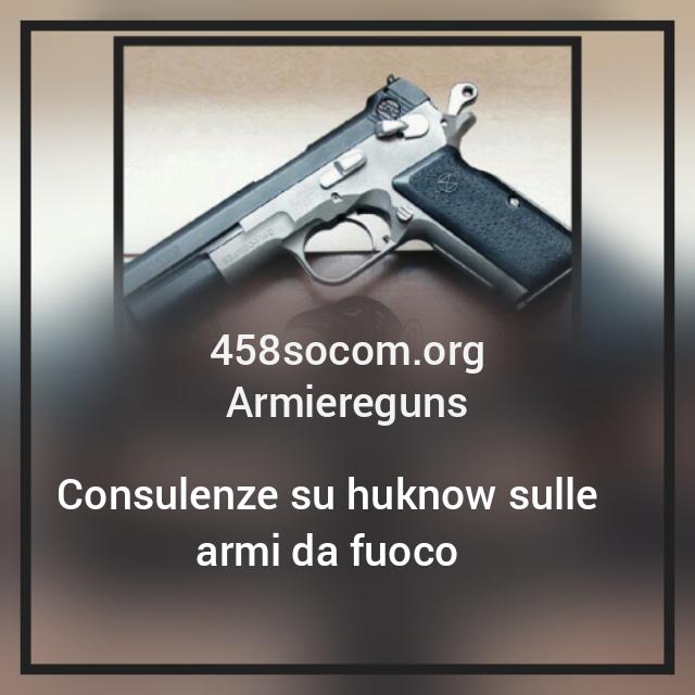 458 socom